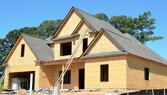 New Construction Home Inspections from House Hound Inspectors
