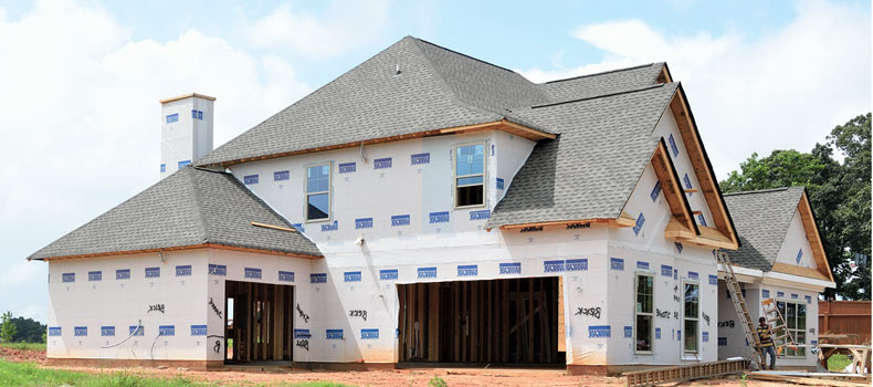 Get a new construction home inspection from House Hound Inspectors